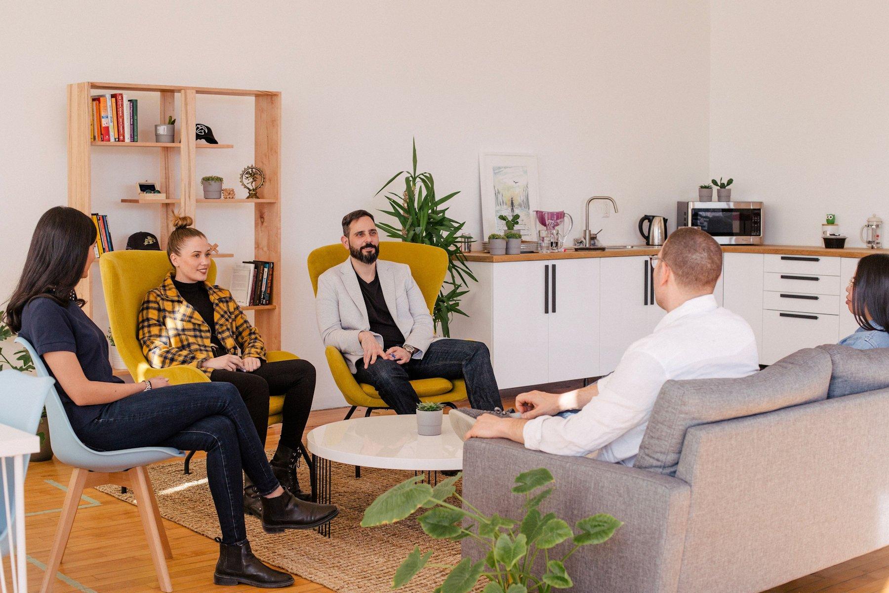 5 Advantages of Seeking Venture Capital
