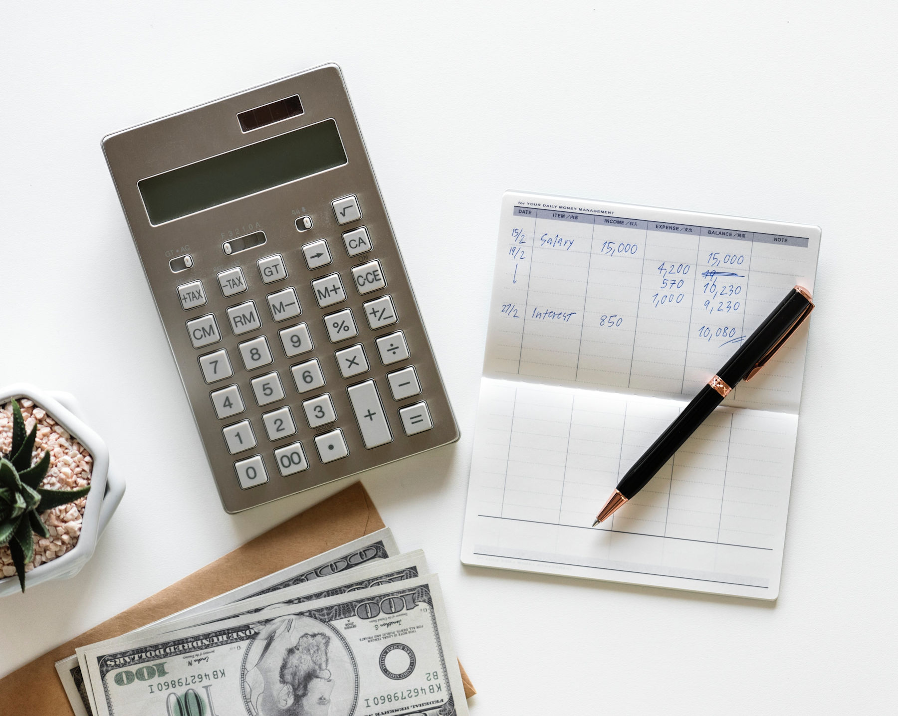 5 Signs It's Time to Outsource Accounting