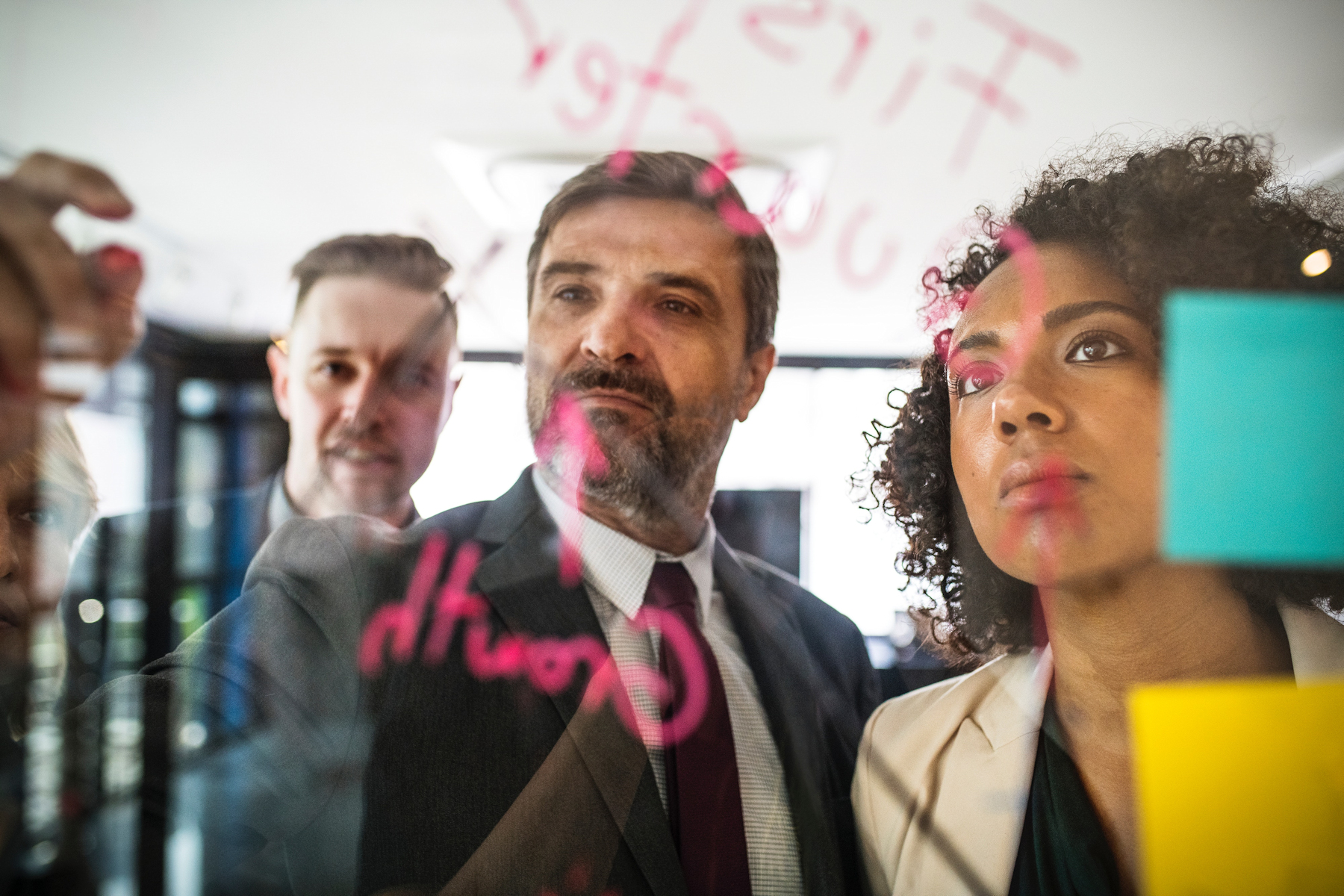 5 Tips for Building a Successful Management Team