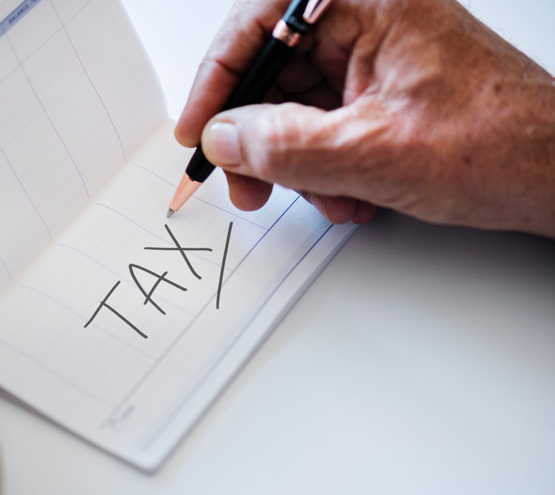 Is Your Startup Making These Tax Mistakes