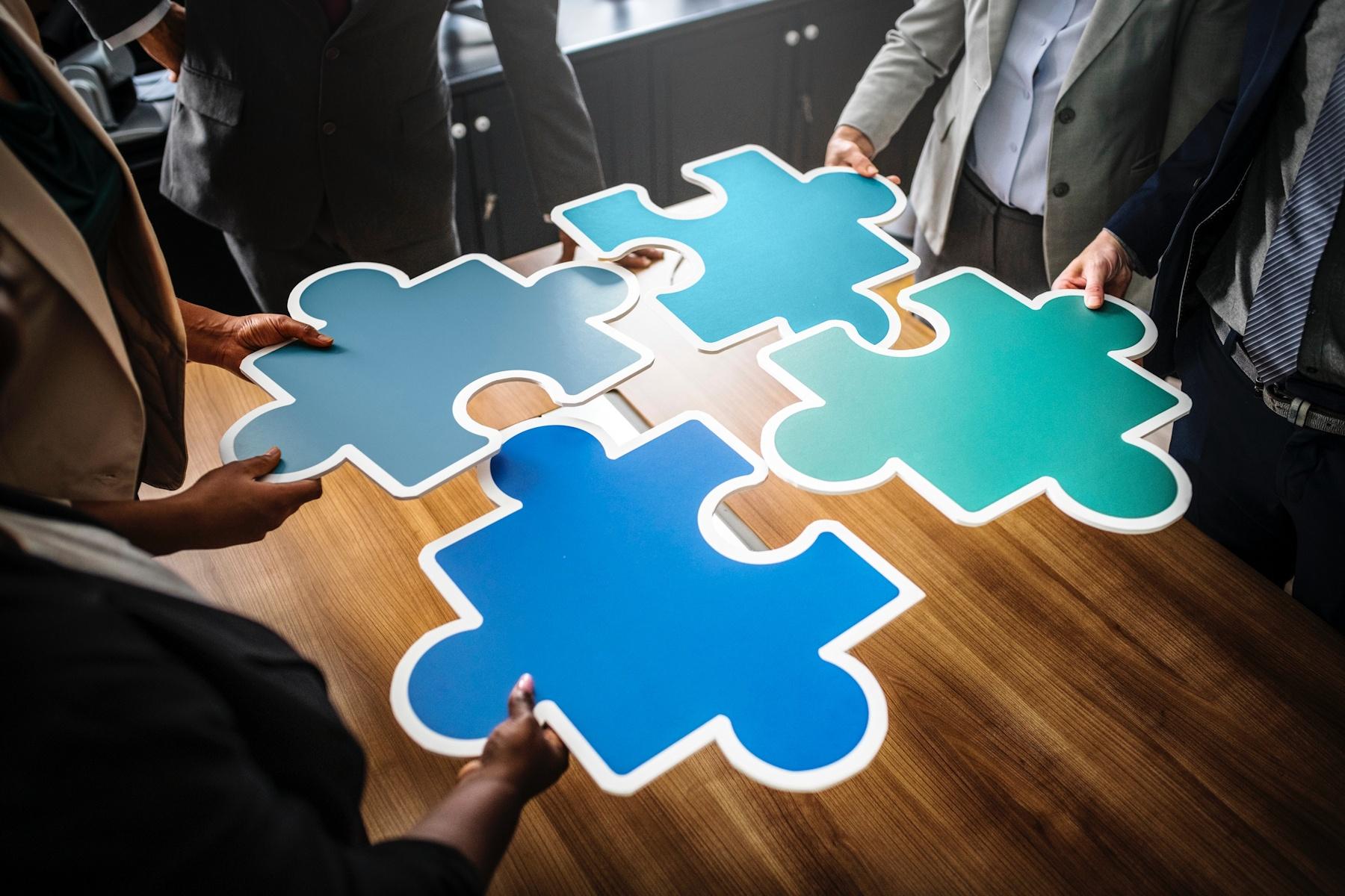 5 Team Building Activities for Startups