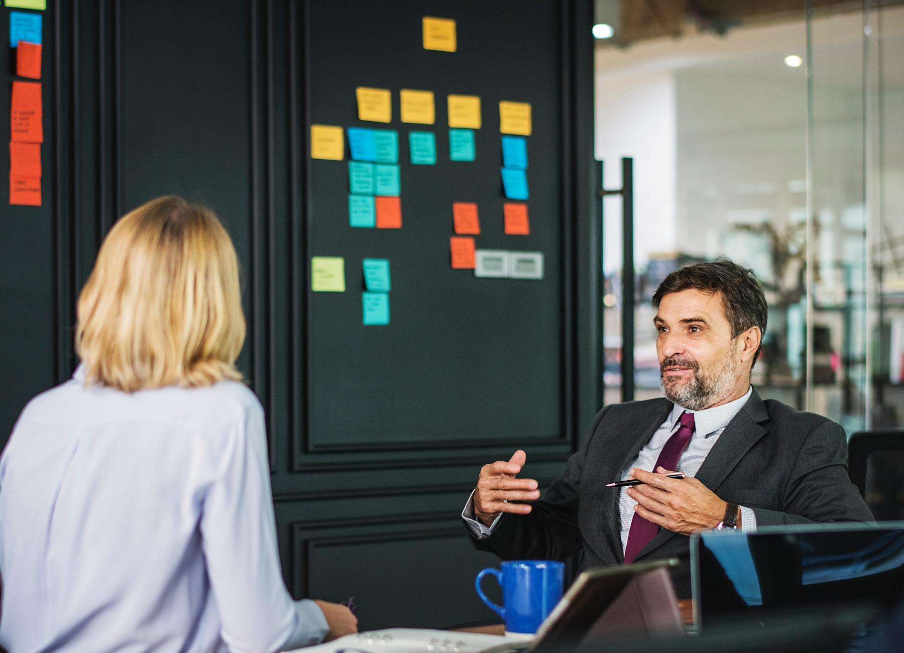 5 Tips for Startups Looking to Improve Their Interview Process