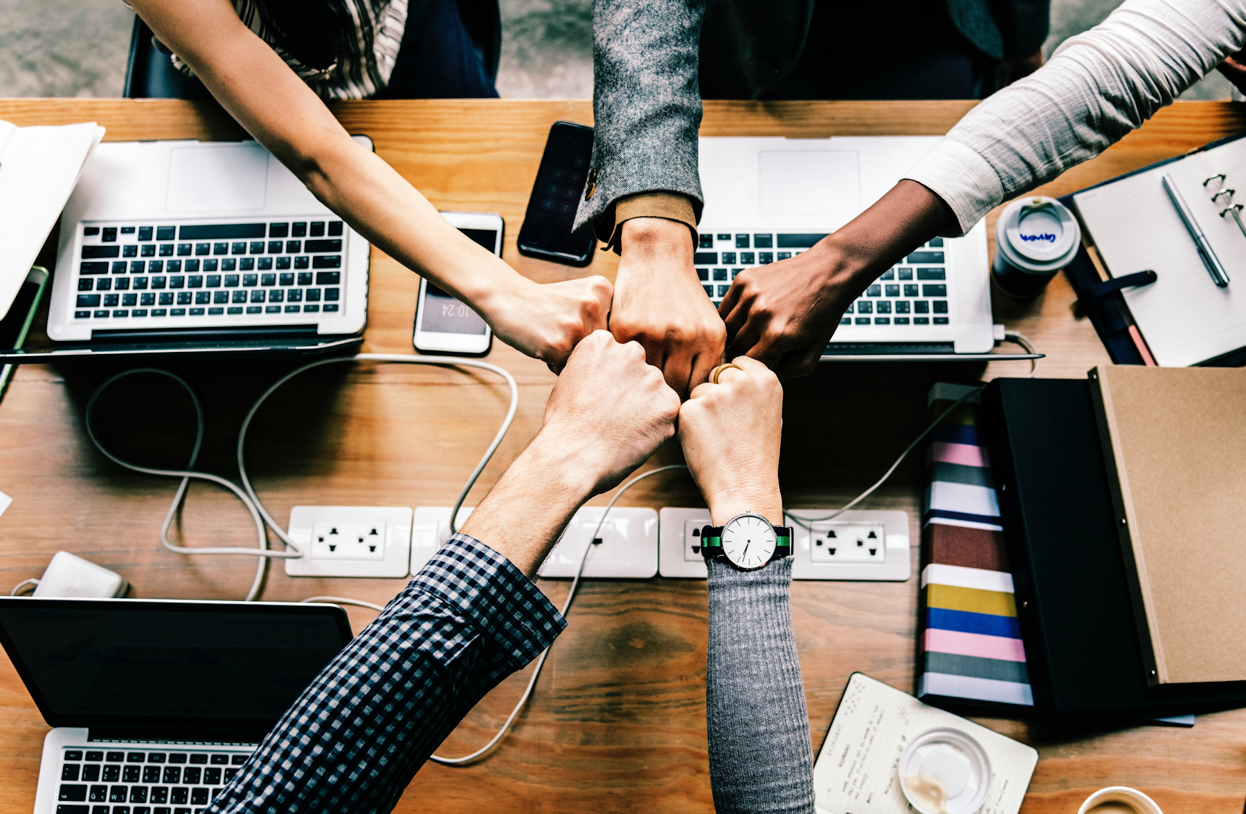 5 of the Best Collaboration Tools for Startups
