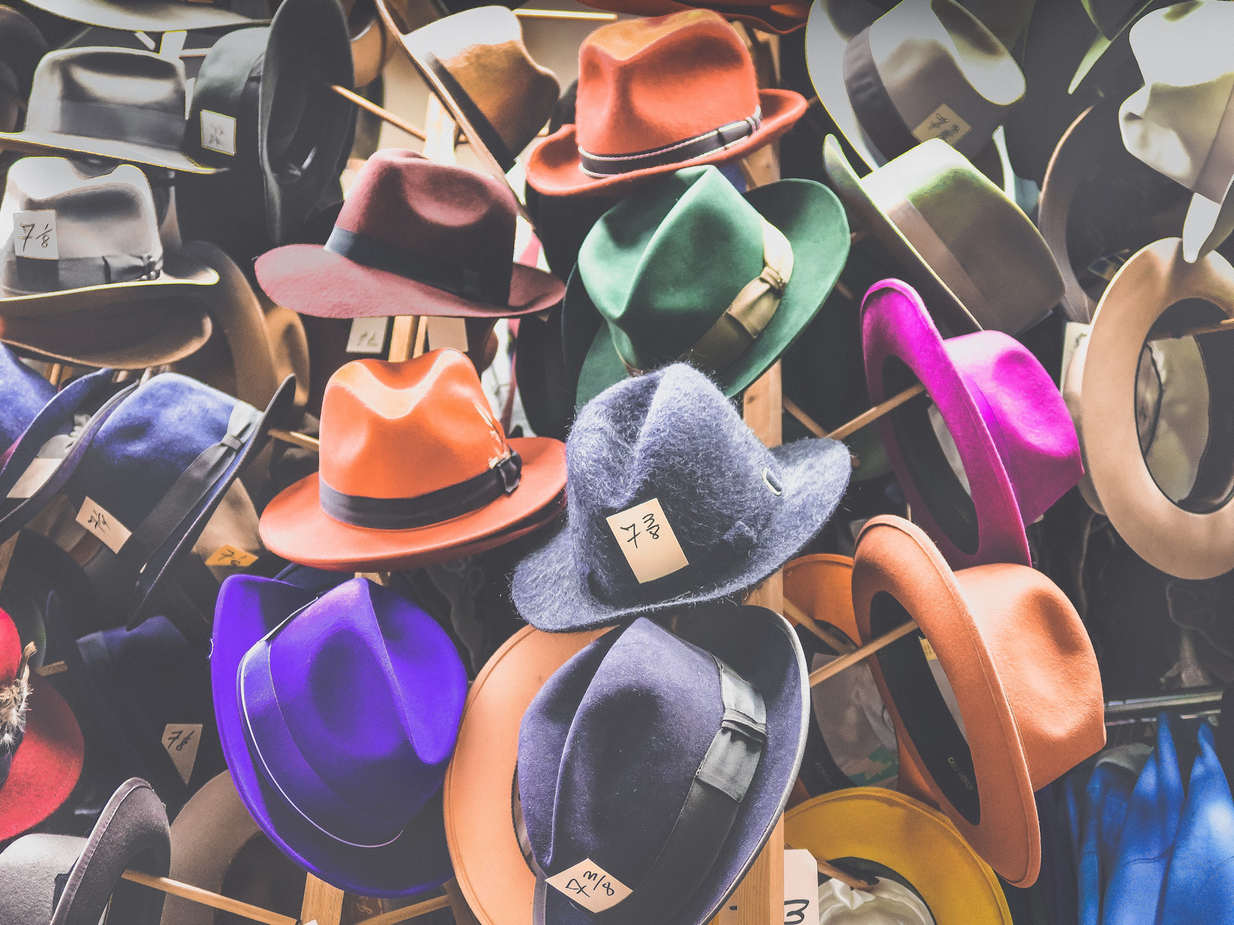 The Many HR Hats Often Worn by Early Stage Startup Founders